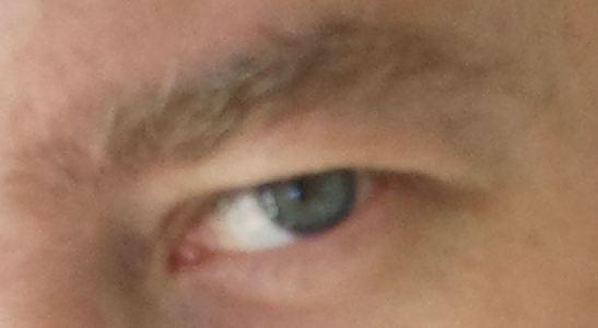 My Eye, Graam Leslie McCallum 3